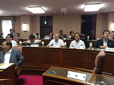 関西広域連合議会
